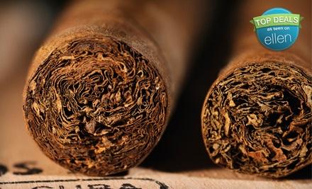 Seasonal Cigars - Seasonal Cigars in