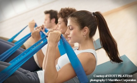 Stability Pilates and Physical Therapy - Stability Pilates and Physical Therapy in Sandy Springs