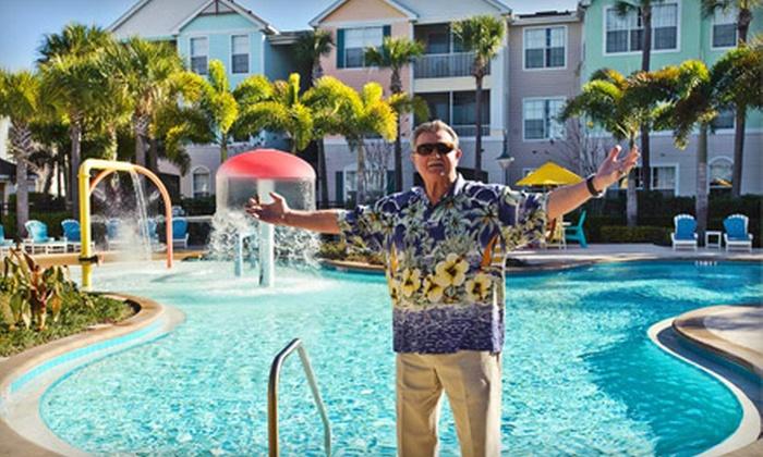 Mike Ditka S Runaway Beach Club Condo Resort
