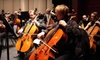 """California Symphony's Season Finale """"Laura St. John and Beethoven's Ninth"""" - Downtown Walnut Creek: $59 for a California Symphony Concert with Pre- or Postshow Party in Walnut Creek (Up to $125 Value)"""
