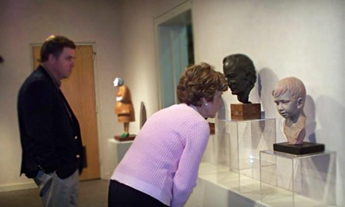 Cottonlandia Museum - Greenwood: $5 for Admission for Two at the Cottonlandia Museum (Up to $10 value)