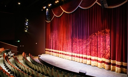 Aurora Theatre Presents