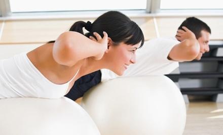 MetaBody Fitness Pass - MetaBody Fitness Pass in