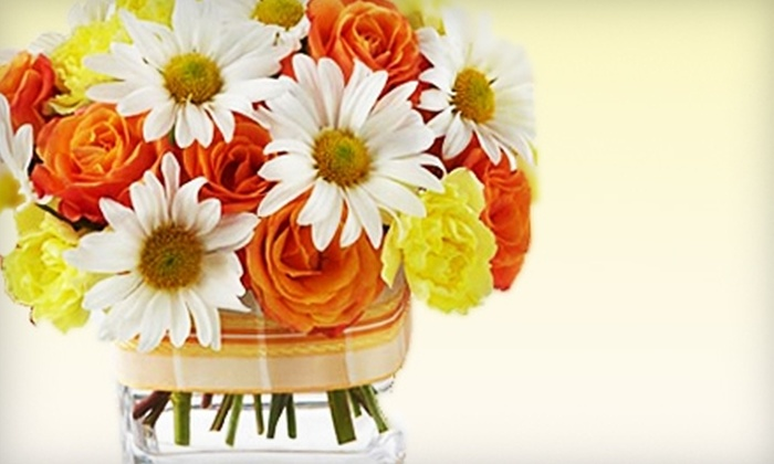 My Angel's Touch - Las Vegas: $15 for $45 Worth of Flowers at My Angel's Touch