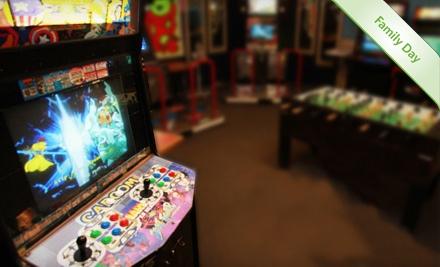 Wonderland Entertainment Centre - Wonderland Entertainment Centre in Regina