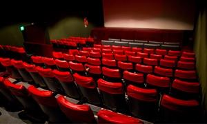 Cines Gran Rex: Desde $57 por una entrada para cine tradicional 2D o 3D en Cines Gran Rex
