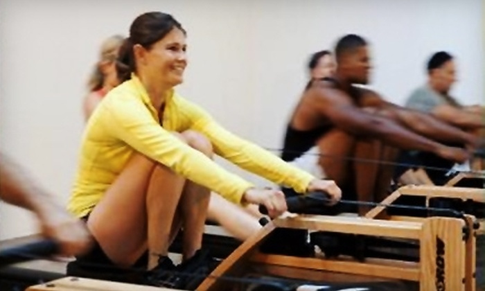The Ultimate Ride and Fitness - Evans: $15 for Five Workout Classes at The Ultimate Ride and Fitness (Up to $40 Value)
