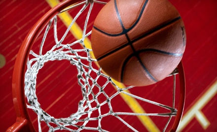 1-Hour Individual Basketball Training Session (a $65 value) - The National Basketball Academy in Beachwood