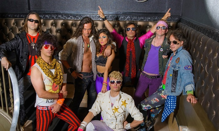 Jessie's Girl - Theatre of Living Arts: Jessie's Girl: 80's Tribute with Constantine Maroulis at Theatre of the Living Arts on Friday, June 12 (Up to 40% Off)