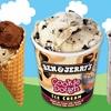 Ben & Jerry's – $5 for Famous Frozen Treats