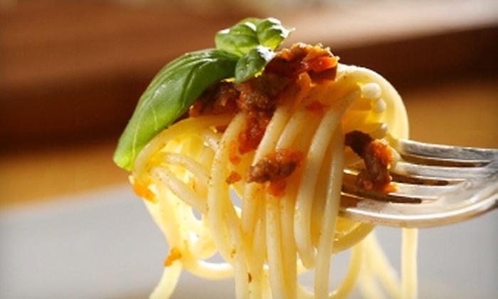Arrivederci Ristorante - Phoenix: $15 for $30 Worth of Nouvelle Italian Cuisine at Arrivederci Ristorante in Scottsdale