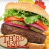 $7 for Pub Fare and Drinks at Third Rail