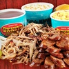 Up to 55% Off at Dickey's Barbecue Pit