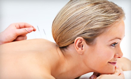 1 Acupuncture Treatment (a $115 value) - Choes Miracle Acupuncture & Herb Center in Duluth