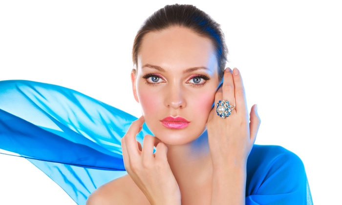 Korcare Spa & Wellness - Downers Grove: Facial with Lumiere Treatment or Three Lumiere Treatments with Skin Evaluation at Korcare Spa & Wellness (Up to 65% Off)