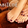 Up to 30% Off Ultimate Pedicure