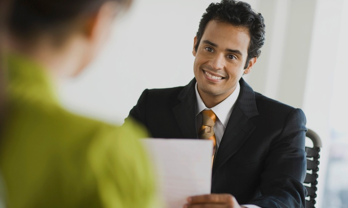 Cornerstone Consulting Group, LLC - University City: Résumé-Writing Session with Optional Interview-Preparation at Cornerstone Consulting Group (Up to 69% Off)