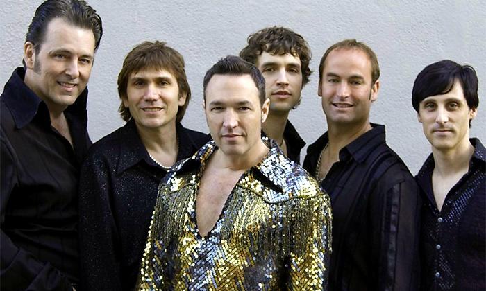 Super Diamond - House of Blues San Diego: Super Diamond on Saturday, October 10, at 7 p.m.