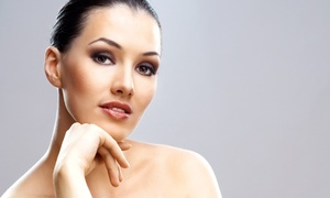Dr. Jasmine Moghissi, M.D.: Xeomin Anti-Wrinkle Injections for One or Two Areas from Dr. Jasmine Moghissi, M.D. (Up to 52% Off)