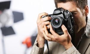 """נועם בן שאול: קורס צילום עיוני ומעשי בהדרכת נעם בן שאול, הכולל 4 מפגשים בני 3 שעות כ""""א, ב-279 ₪ בלבד"""