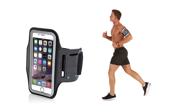 how to keep your phone secure while running