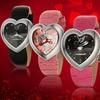 Chronotech Women's Heart Watches