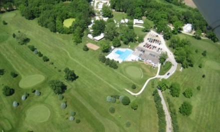 $38 for $150 Worth of Sports Camp  Hillcrest Golf & Camping Resort