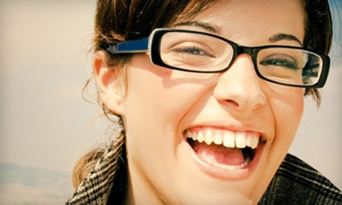 Advanced Eye Care of Michigan - Independence: $49 for an Eye Exam and $200 Toward Prescription Eyewear at Advanced Eye Care of Michigan in Clarkston