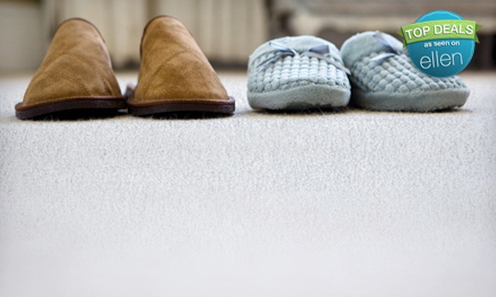 Keep It Clean Carpet, Tile and Upholstery Care - Cherry Glen: $48 for Multi-Room Carpet or Tile Cleaning from Keep It Clean Carpet, Tile and Upholstery Care (Up to $196.25 Value)