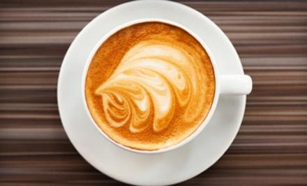 $6 Groupon to Green Bean Coffee Shop & Spaceship - Green Bean Coffee Shop & Spaceship in Fayetteville