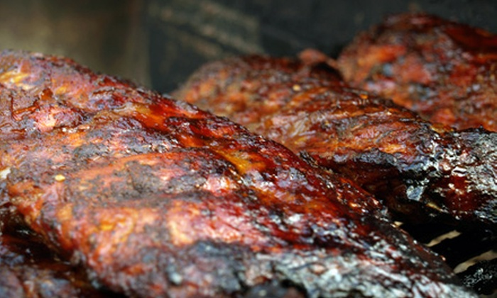 Big Jim's BBQ - San Rafael: $85 for Five-Hour Competition-Level Barbecue Class from  Big Jim's BBQ in San Rafael ($175 Value)