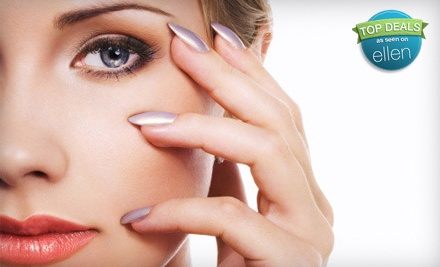 Caribbean Therapy Manicure (a $40 value) - Sophisticated Facial & Nail Spa in Honolulu