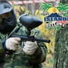 57% Off All-Day Paintball Pass