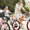 Half Off Downtown Comedy Bike Tour