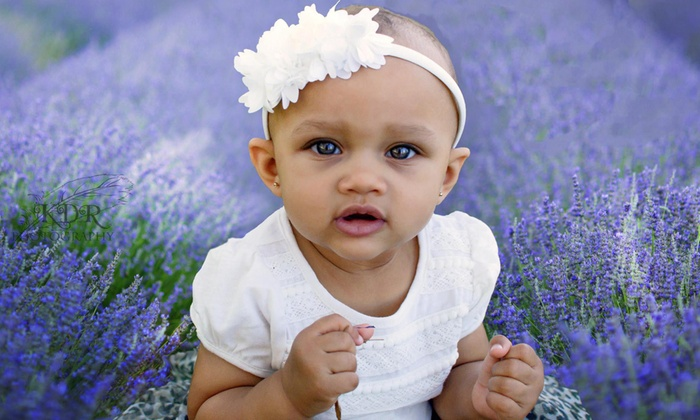 Kdr Photography - Tucson: 120-Minute Children's Photo Shoot from KDR Photography (70% Off)