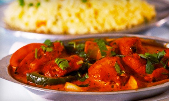 Chinnar Indian Cuisine - Berwyn: Authentic Indian Fare at Chinnar Indian Cuisine in Berwyn