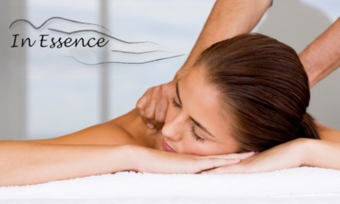 In Essence Day Spa - Mission Viejo: $35 for a One-Hour Classic Facial or Relaxation Massage at In Essence Day Spa in Mission Viejo ($70 Value)