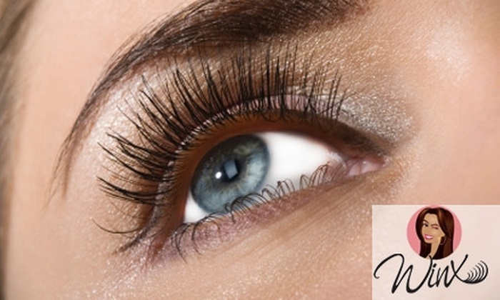 Winx - Neartown/ Montrose: $99 for Full Set of Eyelash Extensions at Winx ($300 Value)
