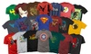 Men's Superhero T-Shirts Mystery Deal: Men's Superhero T-Shirts Mystery Deal