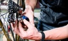 Santos Bike Shop - Ocala: $25 for $50 Worth of Rentals and Merchandise or a Premium Bicycle Tune-Up at Santos Bike Shop