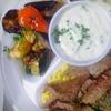 $10 for Greek Fare at Zorba the Greek
