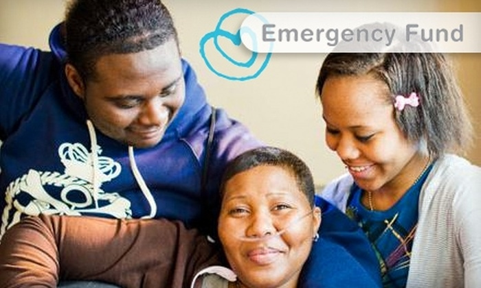 Emergency Fund: Donate $5 to Help Emergency Fund Provide an Emergency Grant for a Chicago Family in Financial Crisis, and an Anonymous Donor Will Match Your Donation