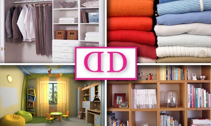 Dependable Divas - Phoenix: $80 for Three Hours of Professional Residential Organizing from Dependable Divas, LLC