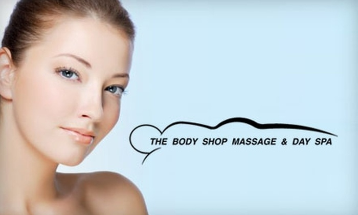 The Body Shop Massage Therapy LLC - Chandler: $59 for Facial and Microdermabrasion Treatment at The Body Shop Massage & Day Spa in Chandler ($120 Value)