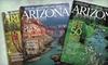 "Arizona Highways: One- or Two-Year Subscription to ""Arizona Highways"" Magazine (Up to 46% Off)"