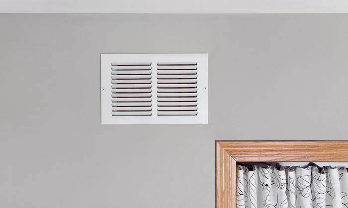 Clean Air America, Inc. - Youngstown: $75 for Air-Duct Cleaning for Up to 10 Vents from Clean Air America, Inc. ($299 Value)