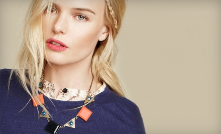 2 Pieces of Jewelry from the Classics Collection (a $60 value) - JewelMint in