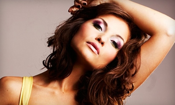 Steven Papageorge Salon - Multiple Locations: $40 for $80 Worth of Services at Steven Papageorge Salon. Choose Between Two Locations.