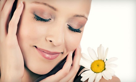 2 Microdermabrasion Treatments (a $160 value) - Effie Salon and Spa in Canton