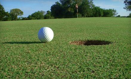 Riverton Golf Club - Riverton Golf Club in West Henrietta